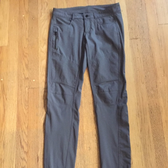 lululemon athletica Pants - Lululemon Athletica pant size 8 in Gray